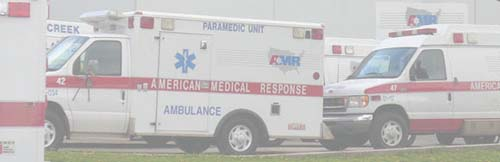 American Medical Response, Hawaii
